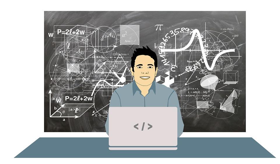 Pixabay student science education