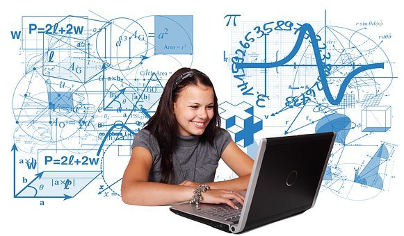 Learn, School, Student, Mathematics