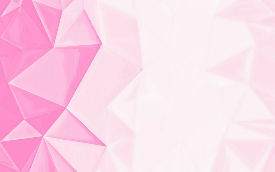 Rosa Sfondo Triangoli Immagini Gratis Su Pixabay
