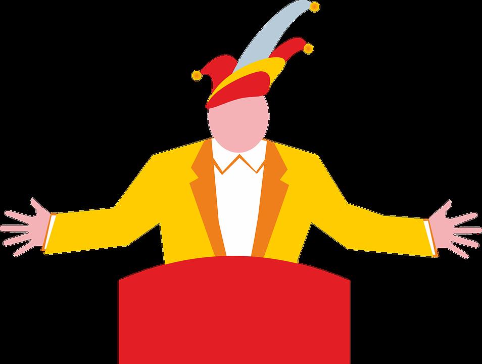 Fasching Karneval Fastnacht Kostenlose Vektorgrafik Auf Pixabay