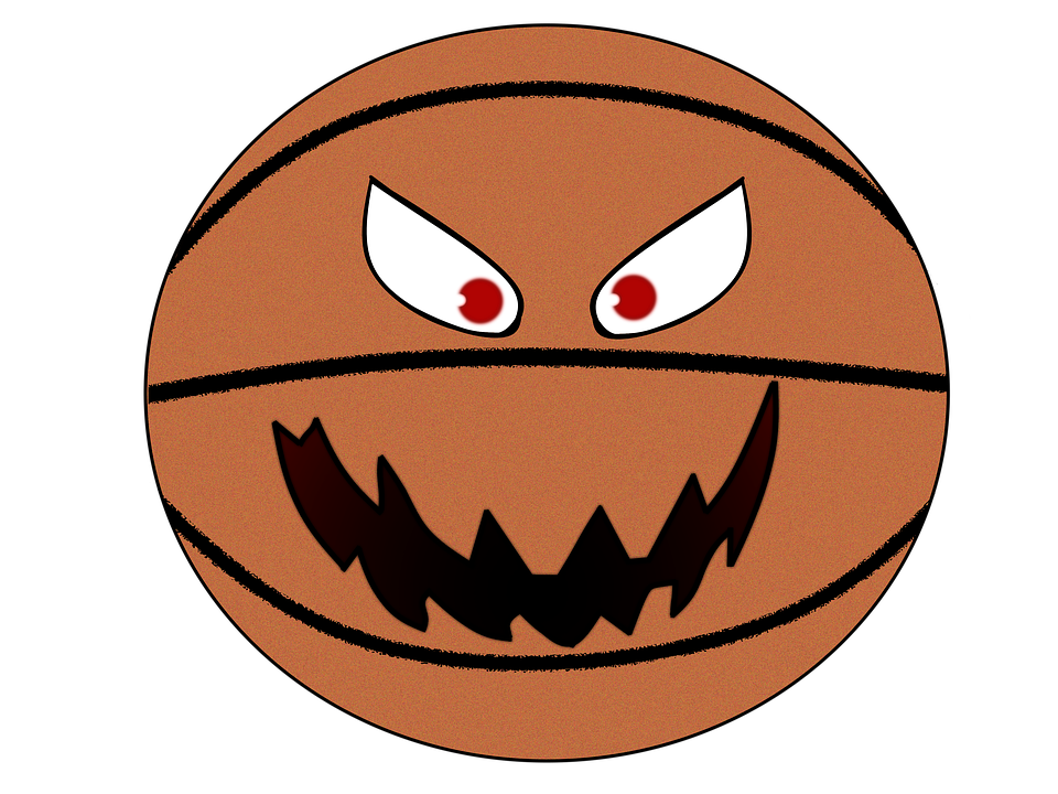 smiley baseball face free image on pixabay