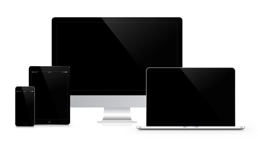 Imac, Ipad, Iphone, Macbook, Laptop, Ios