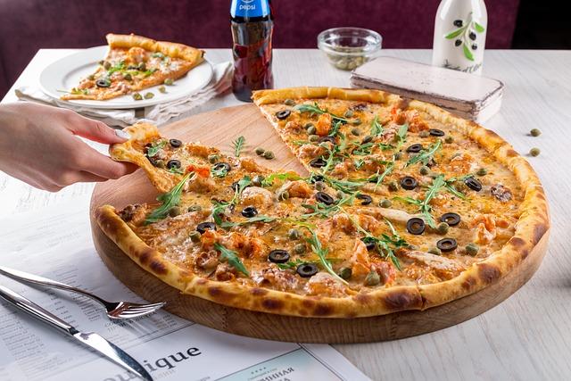 California Pizza Kitchen Dallas Tx