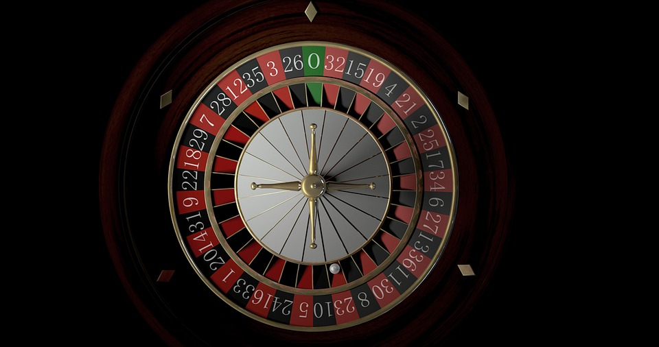 best bet in roulette
