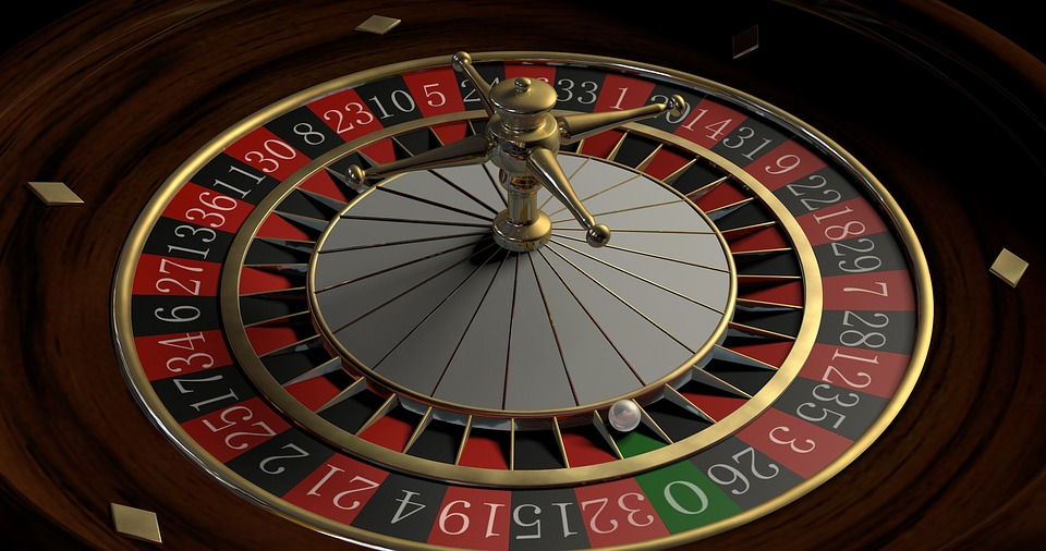 Gambling, Roulette, Game Bank, Roulette Wheel, Profit