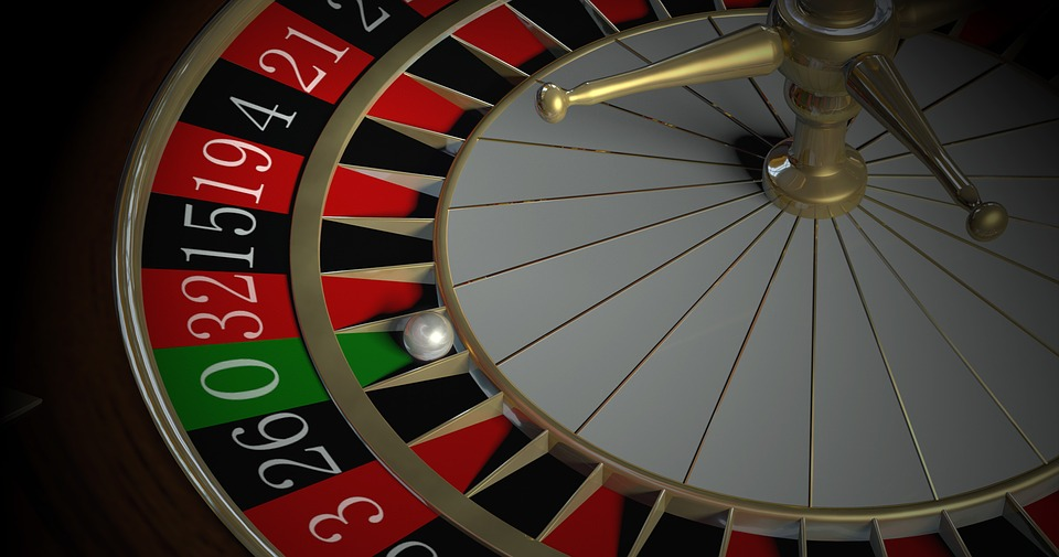 playing roulette in films