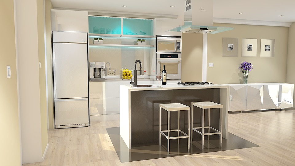 kitchen remodel Mountain View, CA