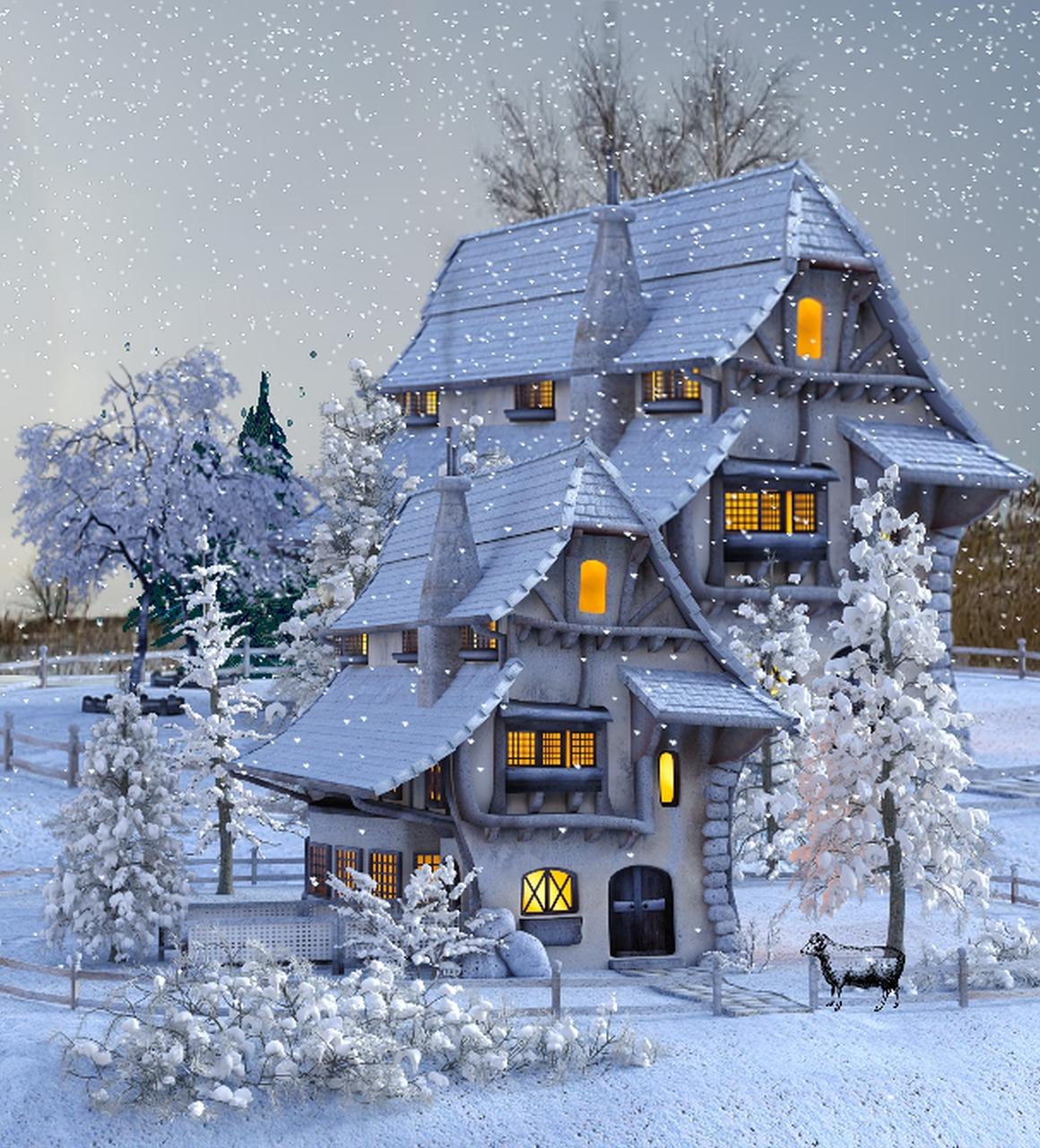 Картинки теплого домашнего вечера крачковская дала