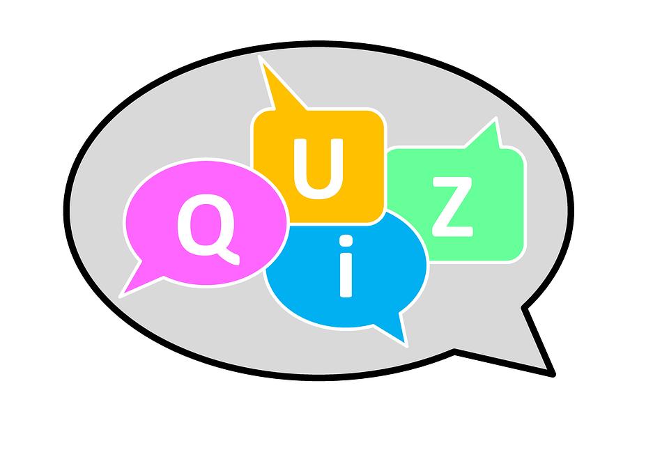 Quiz, Pregunta, Juego, Prueba, Respuesta, Símbolo