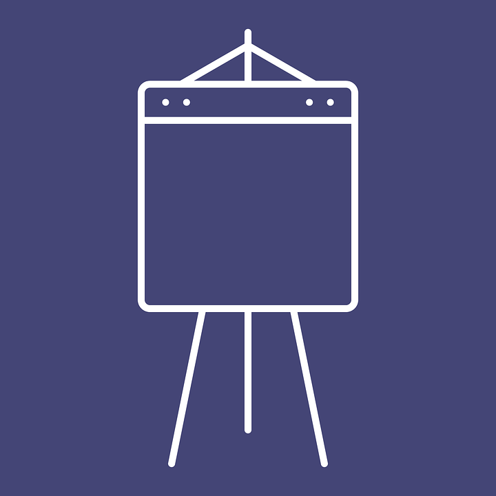 flipchart presentation powerpoint free vector graphic on pixabay