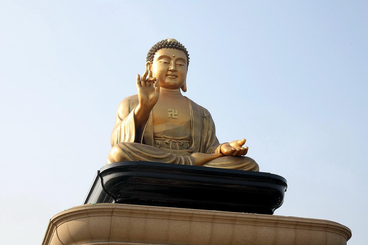 Кальпа сутры буддизма