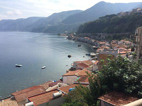Qué ver qué hacer en Reggio di Calabria
