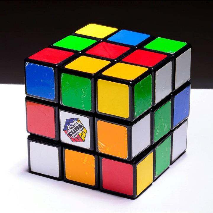 rubik 39 s cube photo gratuite sur pixabay. Black Bedroom Furniture Sets. Home Design Ideas