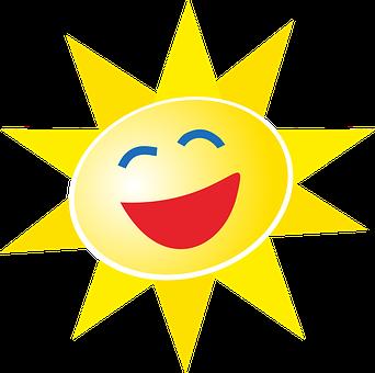 Słońce, Słoneczko, Upał, Słonko