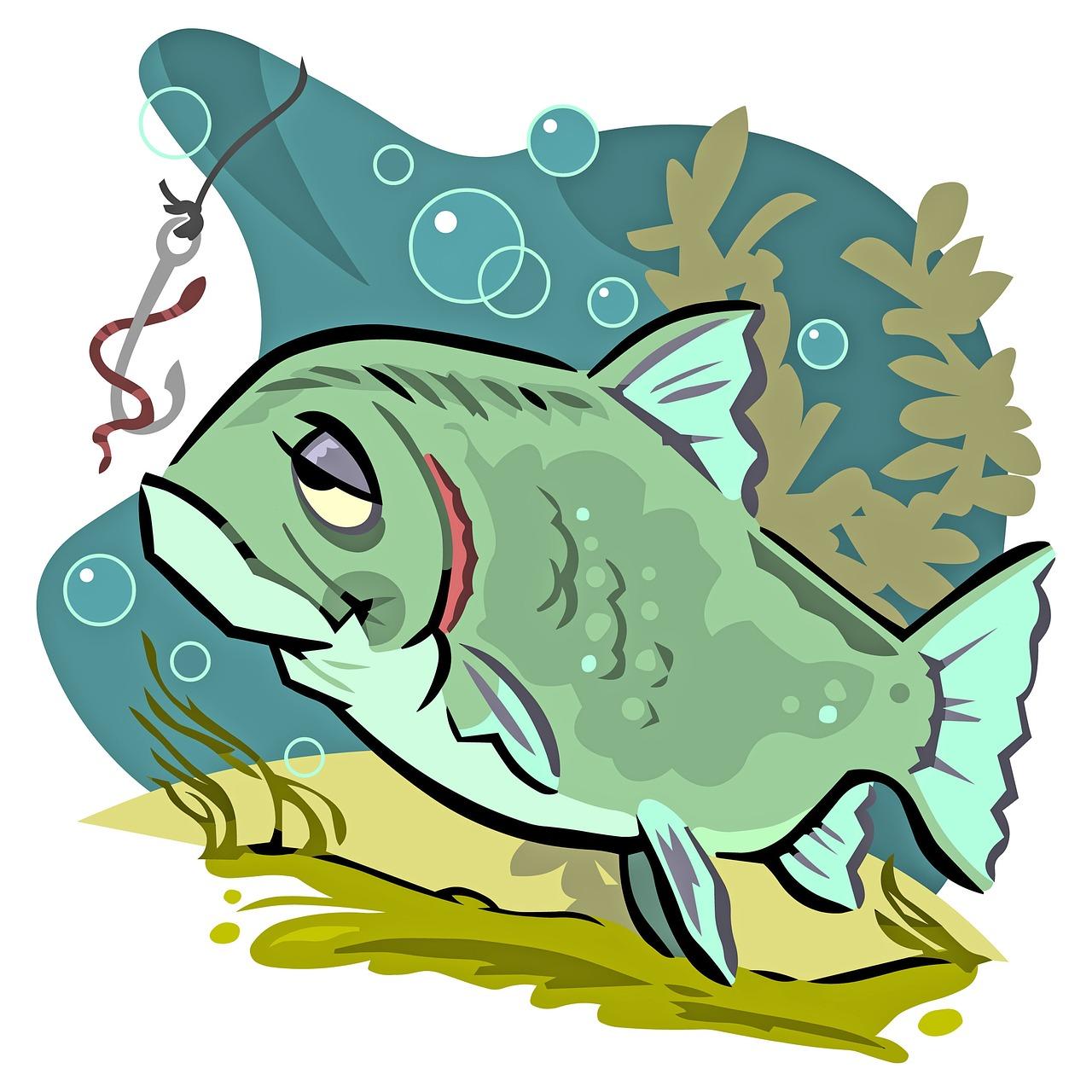 Прикольные рыбы картинки, днем матери