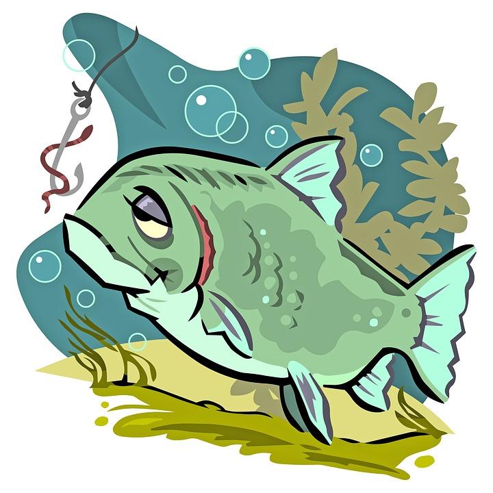 Sea Fishing Hooks Size Chart: Fishing Line - Free images on Pixabay,Chart
