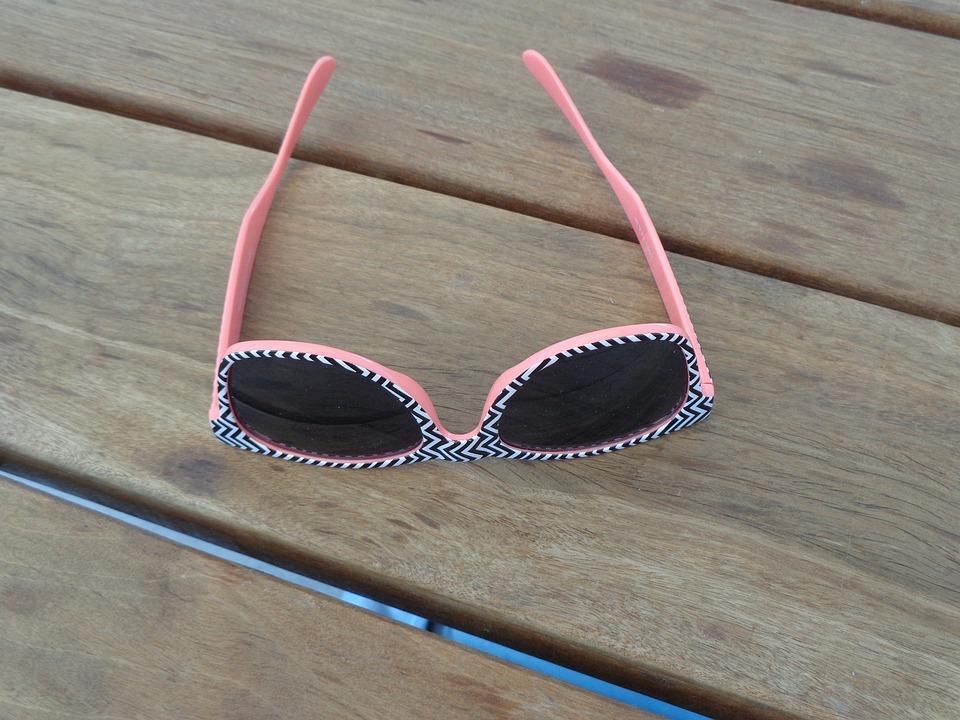 5af695a3ef4 Glasses Fashion Pink - Free photo on Pixabay