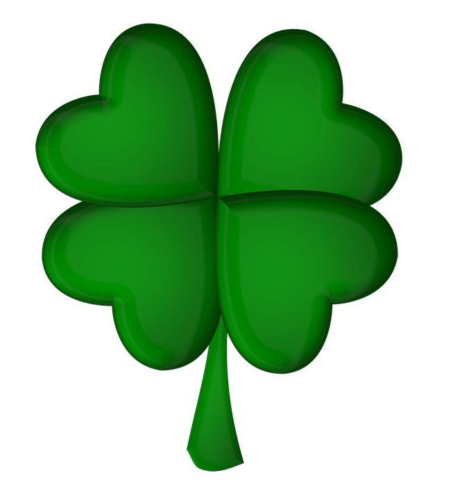 Shamrock free pictures on pixabay green plant shamrock ireland luck holiday voltagebd Images