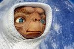 extraterrestrial, creature
