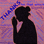 grateful, thankful, appreciation