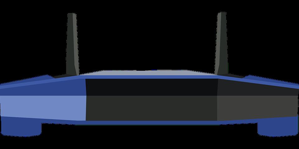Linksys Router Png Kostenlose Vektorgrafi...