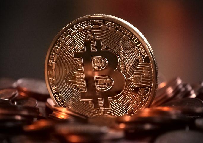 immagine bitcoin