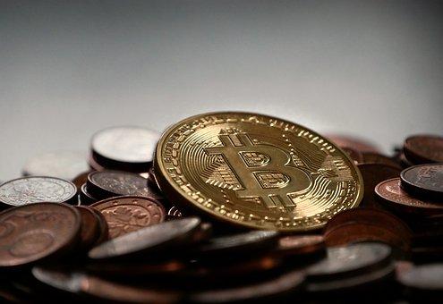 Bitcoin, Soldi, Decentrata, Anonimo