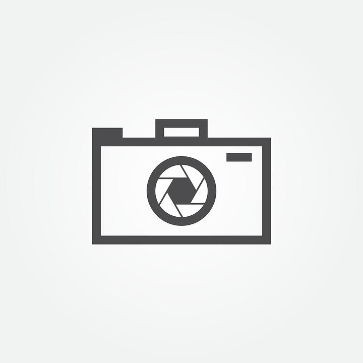 Camera Icon Symbol Free Vector Graphic On Pixabay