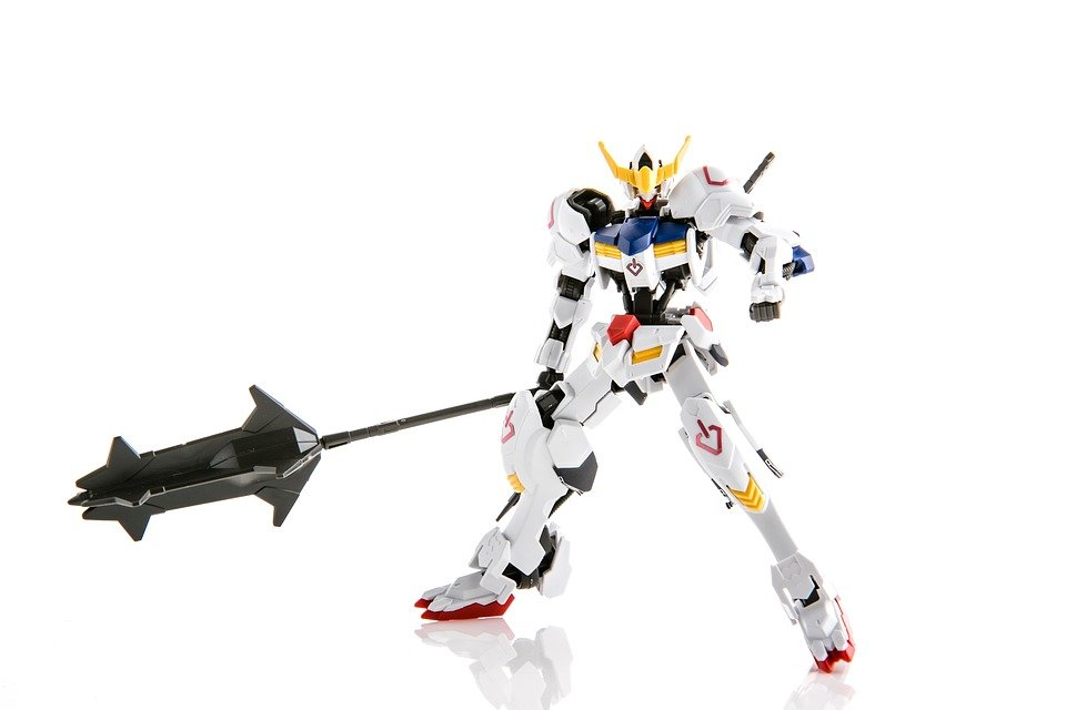 Gundam, Mobil, Toy, Products