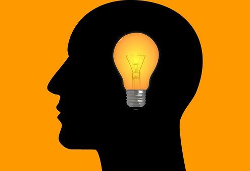 Idea, Business Idea, Business, Light