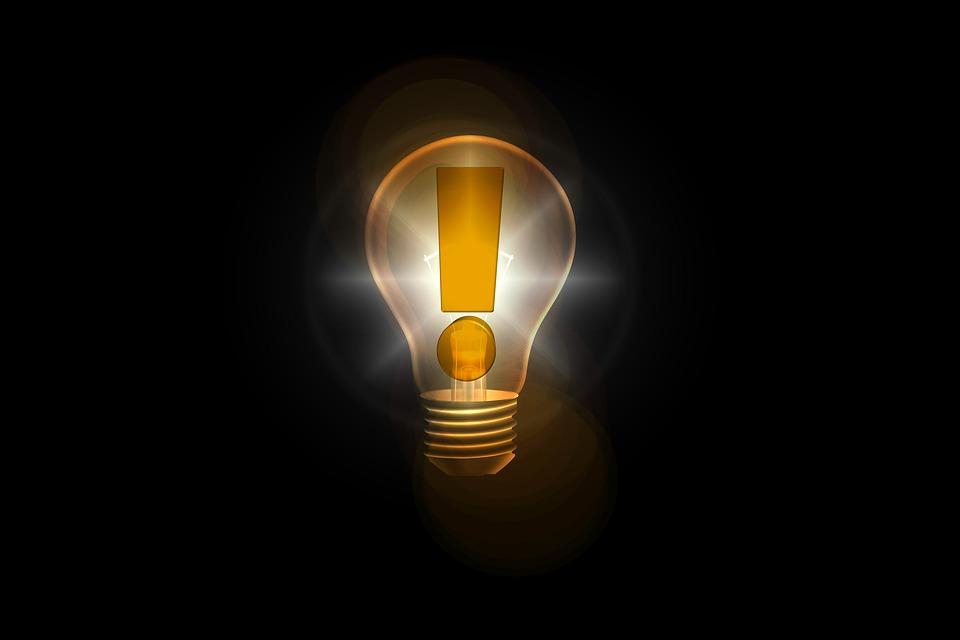 梨, 感嘆符, 思う, アイデア, 質問, 応答, ソリューション, 問題の解決策, プレゼンテーション