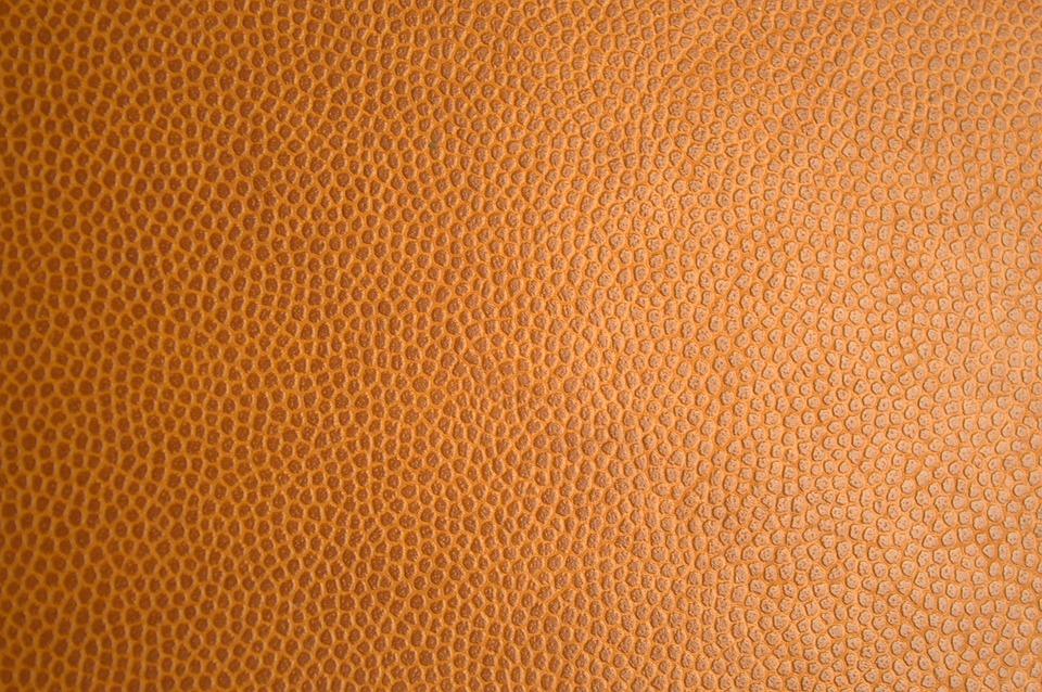 オレンジの皮, レザーのテクスチャ, 肌, 茶色の革, テクスチャ, バック グラウンド, 明るい