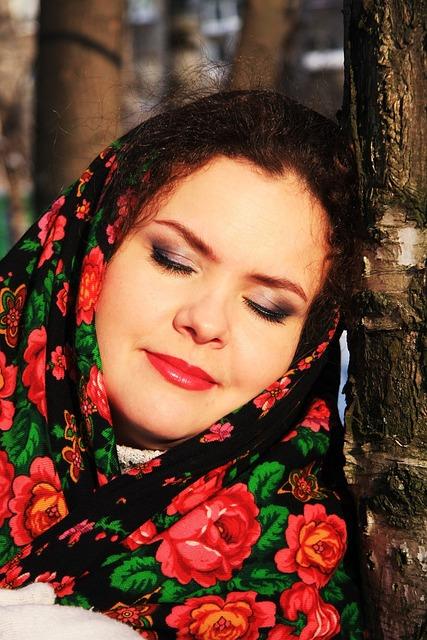 Russian Women Photo Galleries - Russian Online Dating