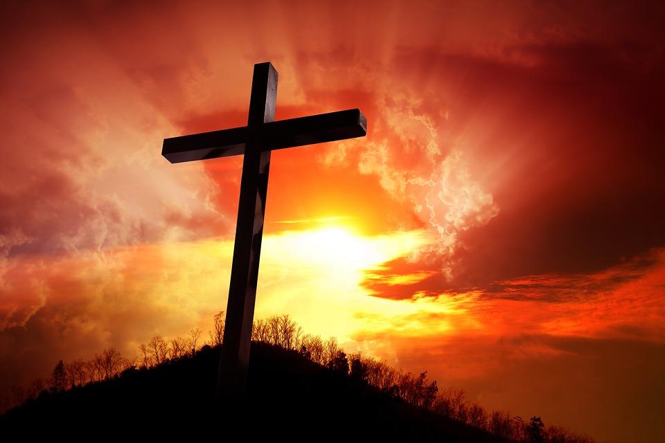 God, Jesus, Christ, Easter, Death, Passion