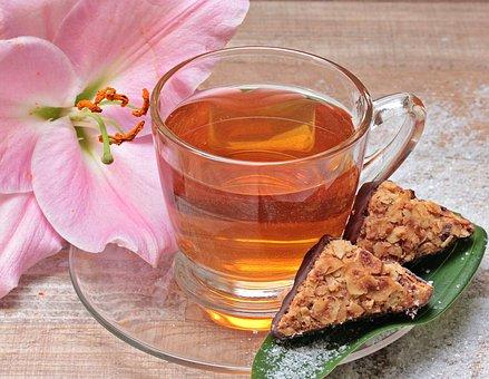 Tee, Walnut Corners, Flower, Blossom