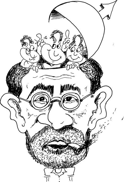 Sigmund Freud Psychoanalysis Free Image On Pixabay
