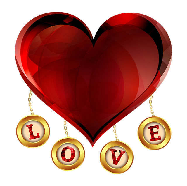 Heart Love Letters 183 Free Image On Pixabay