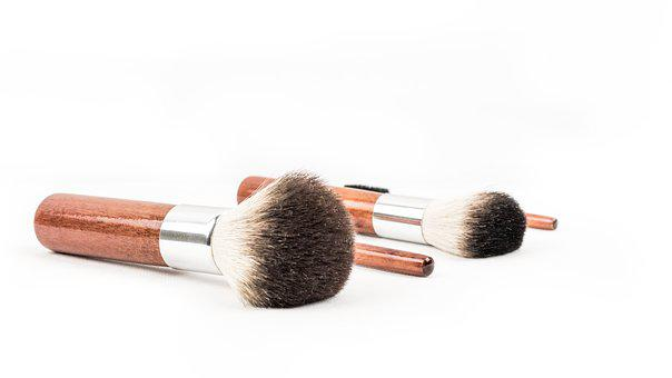 Makeup Brush, Cosmetics, Makeup, Brush