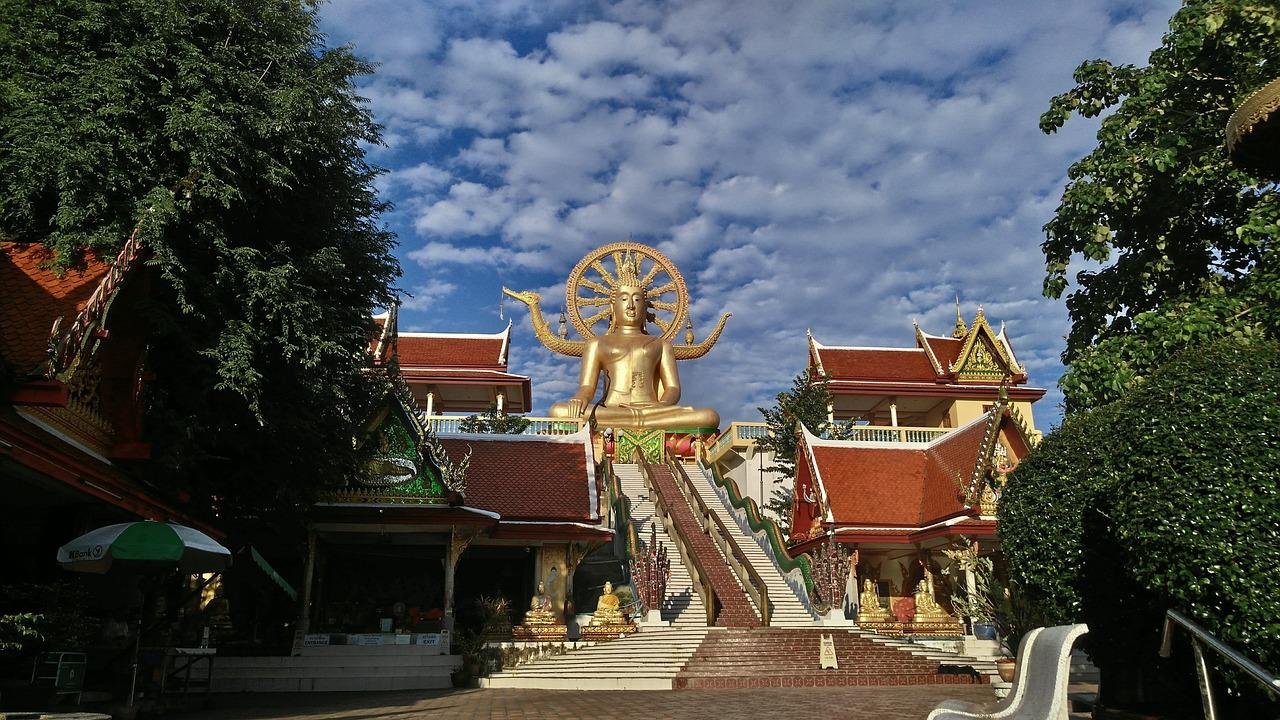 фото будды на самуи знаки найти