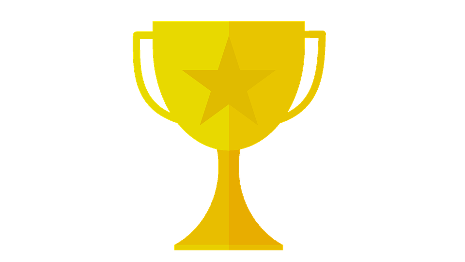 Cup Trophy Award Profit Trop