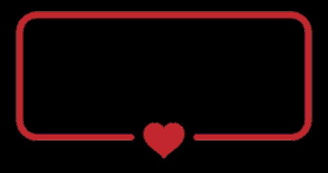 Love Frame Png Transparent Images 1293: กรอบ กรอบรูป เดคคอร์ · ภาพฟรีบน Pixabay