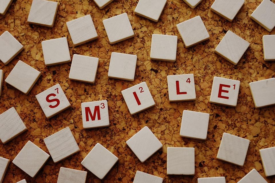 Lächle, Lachen, Lächeln, Glücklich, Freude, Fröhlich