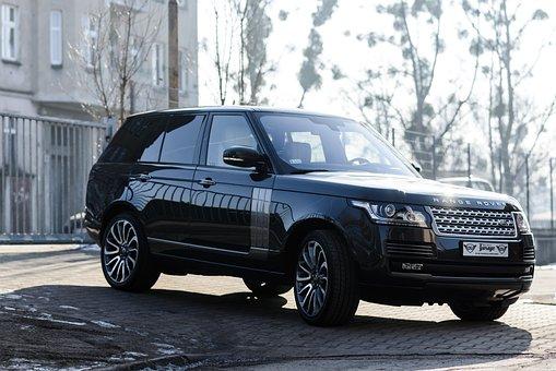 60 Free Range Rover Truck Images Pixabay
