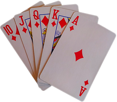 Poker, Casino, Games, Playing Cards