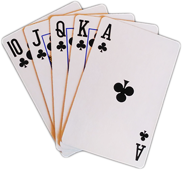 Poker, Casino, Games, Straight, Poker