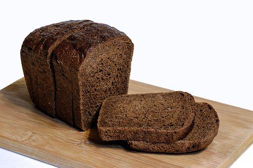 Pan Pan De Centeno Nutrición Delicioso Cen