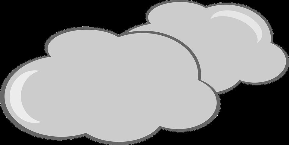 Bulut Bulutlu Hava Durumu Pixabay De Ucretsiz Resim