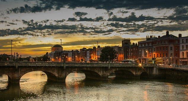 Qué ver qué hacer en Dublín