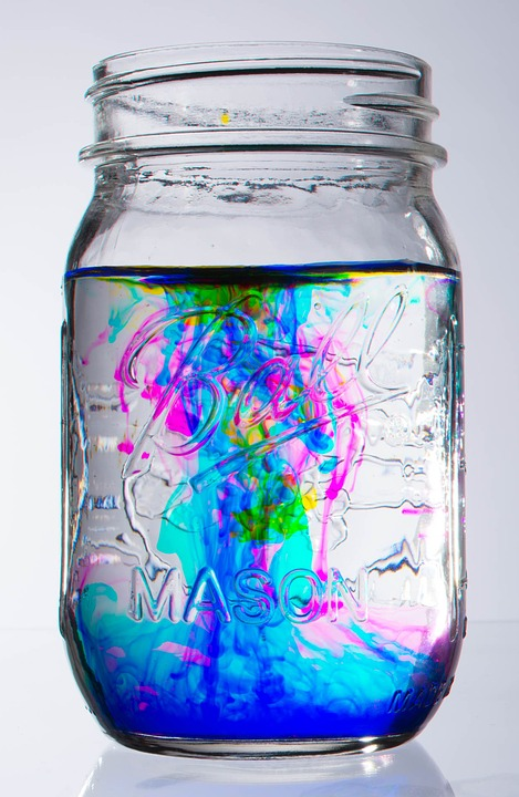 Free photo: Glass, Jar, Abstract, Water - Free Image on Pixabay ...