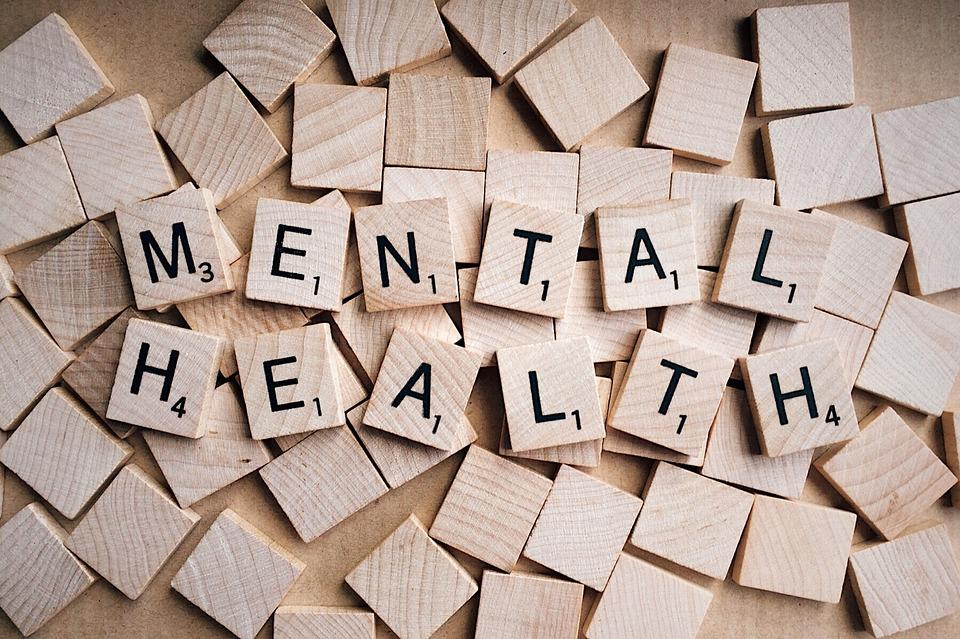 Mental Health, Wellness, Psychology, Mind